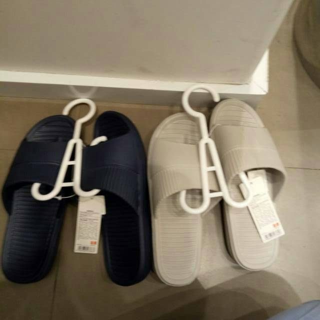 MEN SANDAL ANTI SLIP BATHROOM MINISO 6087d3c3a6