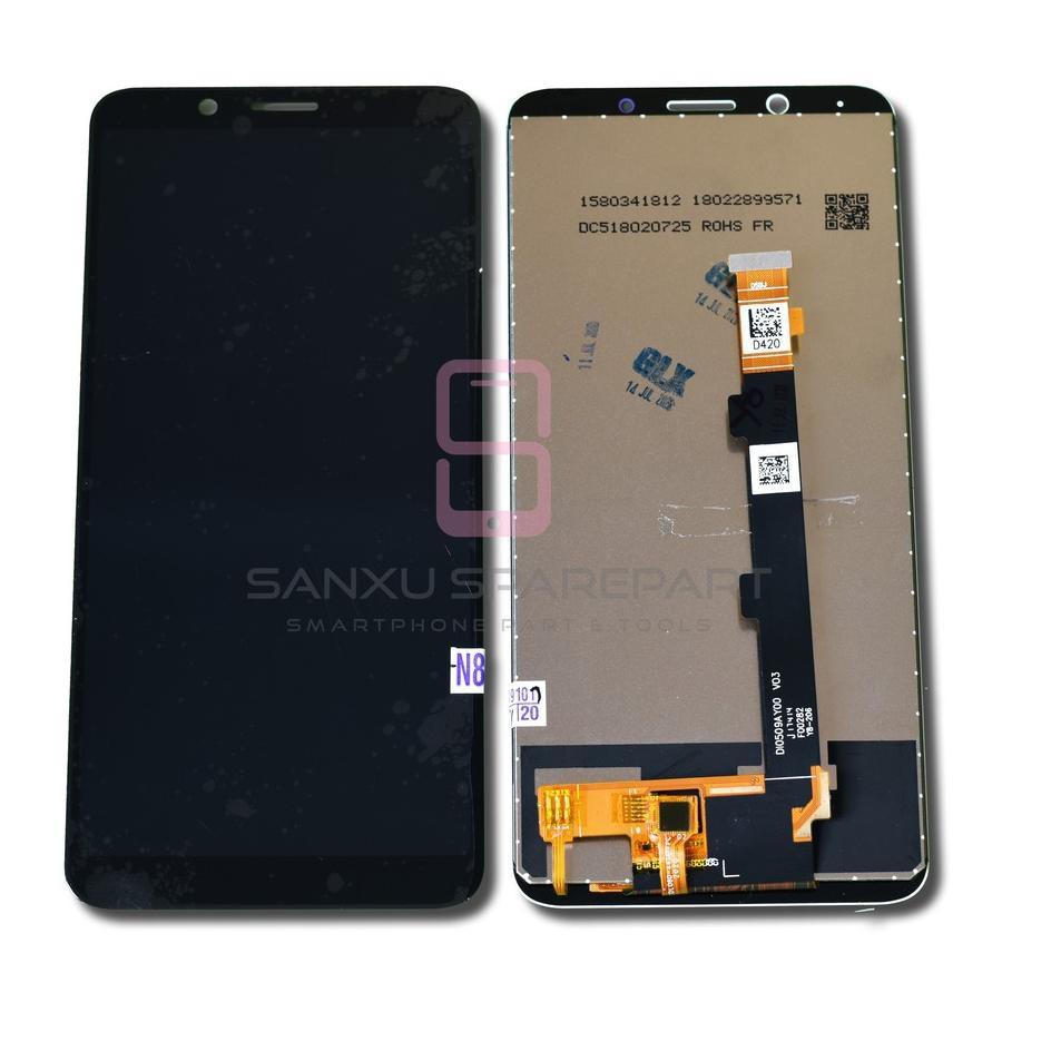 LCD TOUCHSCREEN OPPO F5 / F5 PLUS / F5 YOUTH ORIGINAL OEM FULLSET !!