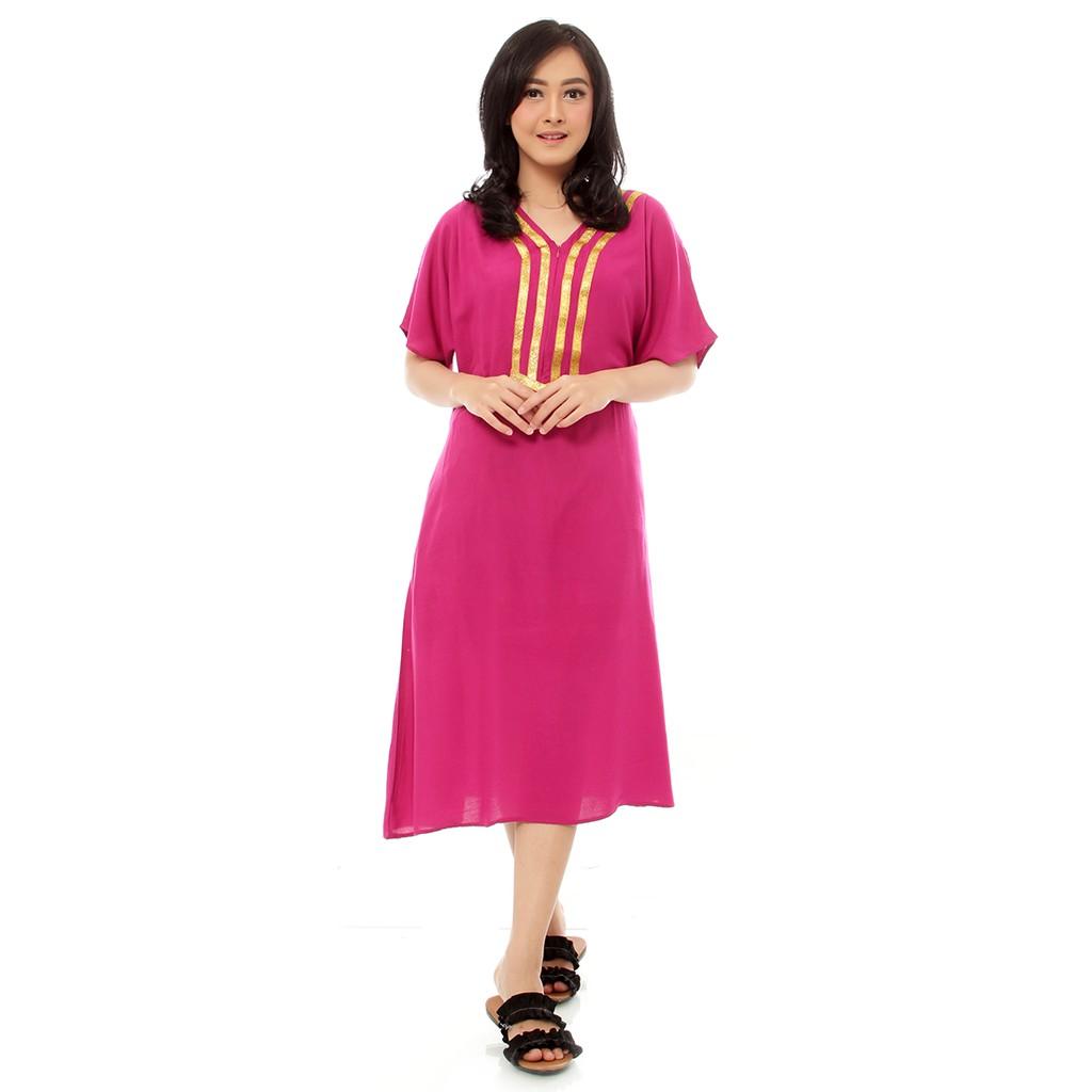 Jual Beli Produk Daster Baju Tidur Pakaian Wanita Shopee Indonesia Piyama Ukuran Jumbo