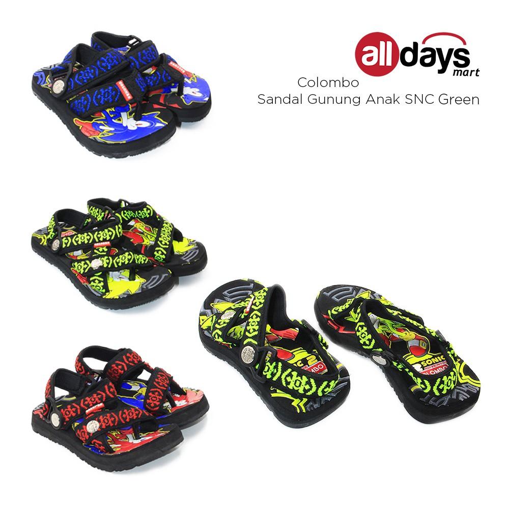 Porto Sandal Anak Laki 1006 T Size 20 24 Shopee Indonesia