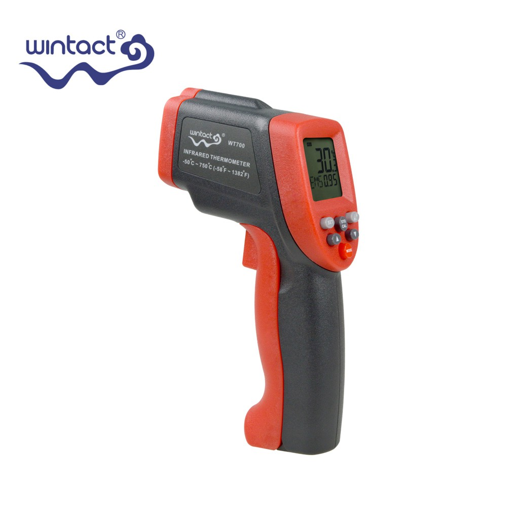 Alat Kesehatan 4in1 Termometer Telinga Ir Digital Multifungsi Untuk Infrared Dahi Mengukur Panas Bayi Dewasa Shopee Indonesia