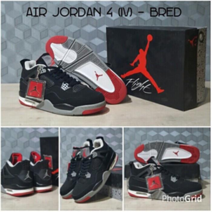 Sepatu basket air jordan 4 royalty  1132c5a2b7