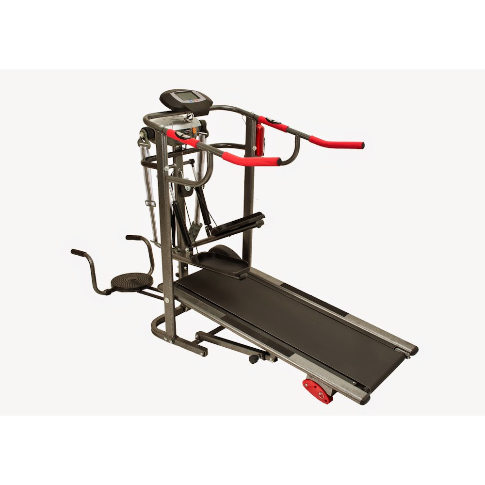 Cuci Gudang Alat Fitness Treadmill Manual 6 Fungsi Tl 004 R Tl004r Bending Pemberat Tangan Kaki 1kg Bisa Cod Antar Shopee Indonesia