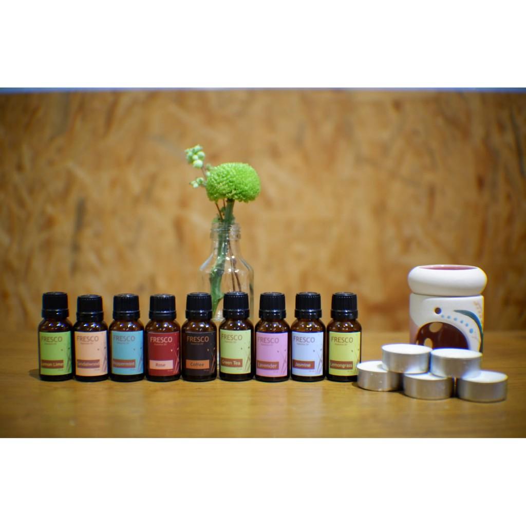 Aromatherapy Essential Oil Pengharum Ruangan Aroma Terapi
