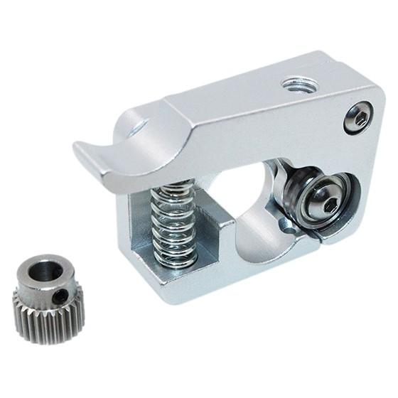 3D Printer Makerbot Replicator   Extruder Upgrade Edition Full Metal Extruder