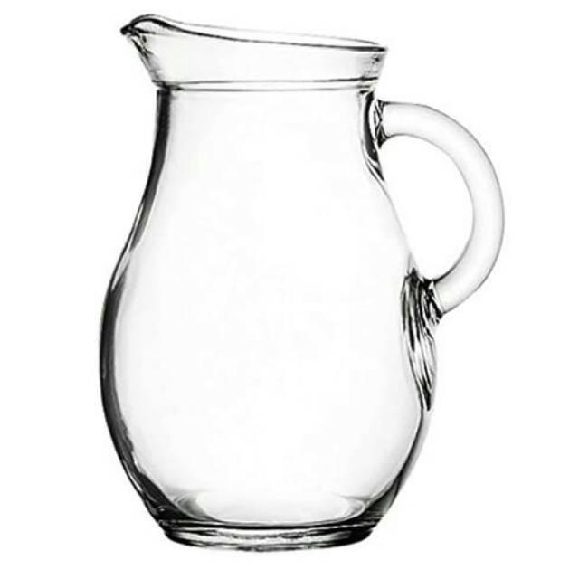 pitcher / teko kaca / botol kaca 500ml | Shopee Indonesia