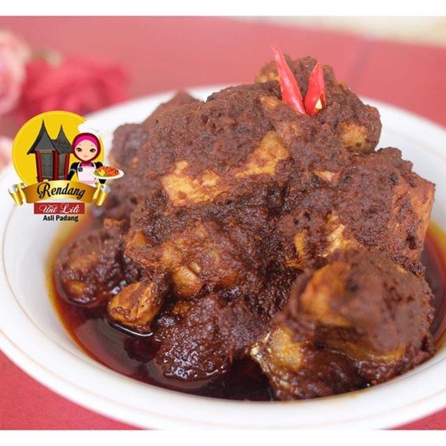 rendang uni - Temukan Harga dan Penawaran Makanan Siap Saji Online Terbaik - Makanan & Minuman November 2018 | Shopee Indonesia