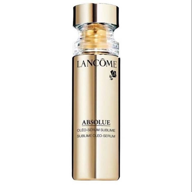 Serum Absolue Serum Lancome Lancome Oleo Oleo Absolue 30ml erBoCdx