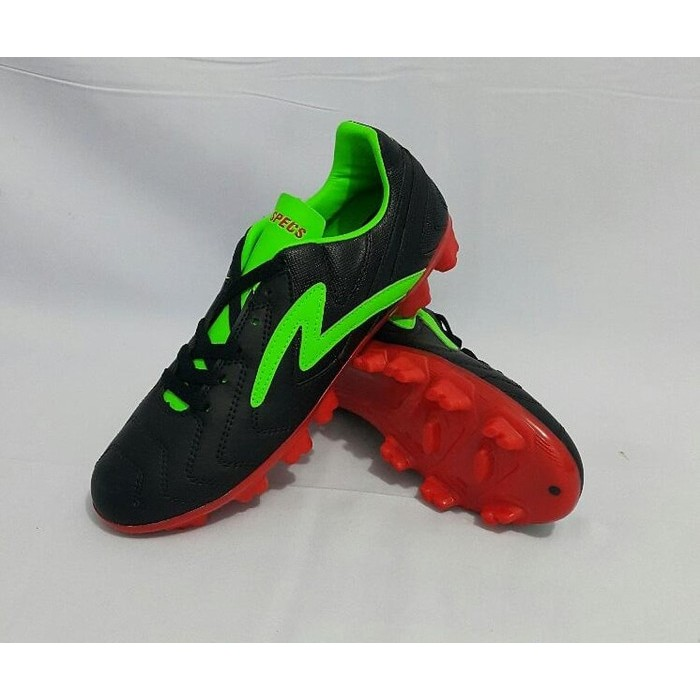 Sepatu Futsal Specs Tomahawk In Black Red - Daftar Harga Terbaru dan ... b6ead3f9b6