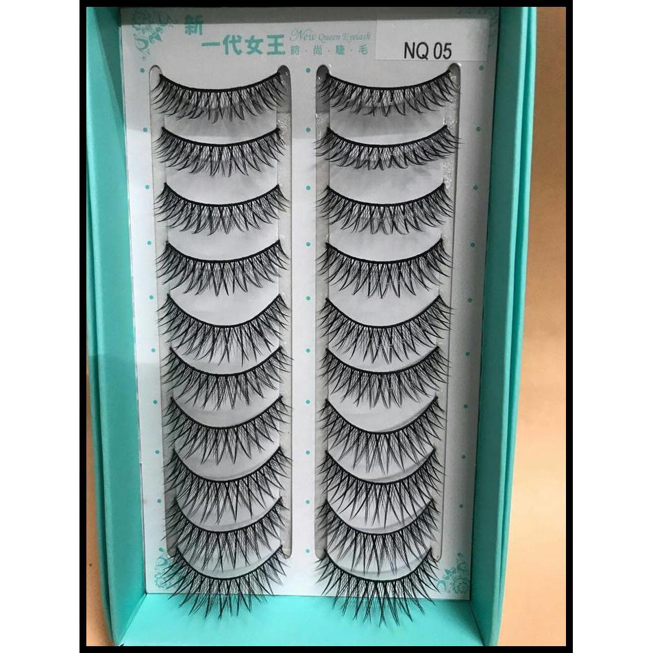 Toko Online Luna Beauty Shopee Indonesia Ardell Fashion Lash Starter Kit 60083 105