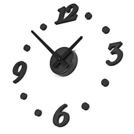Jam dinding Fullbody  54b17a49b4