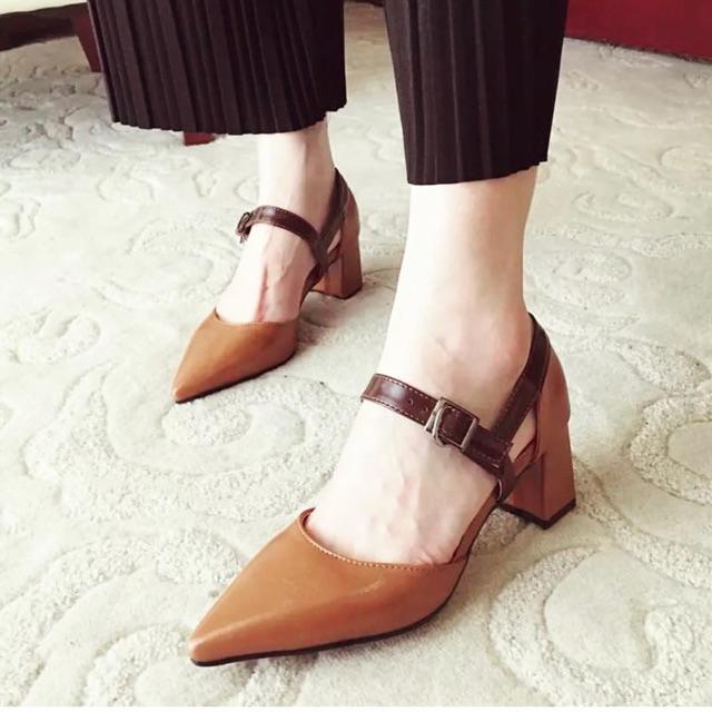 Pump heels 3189