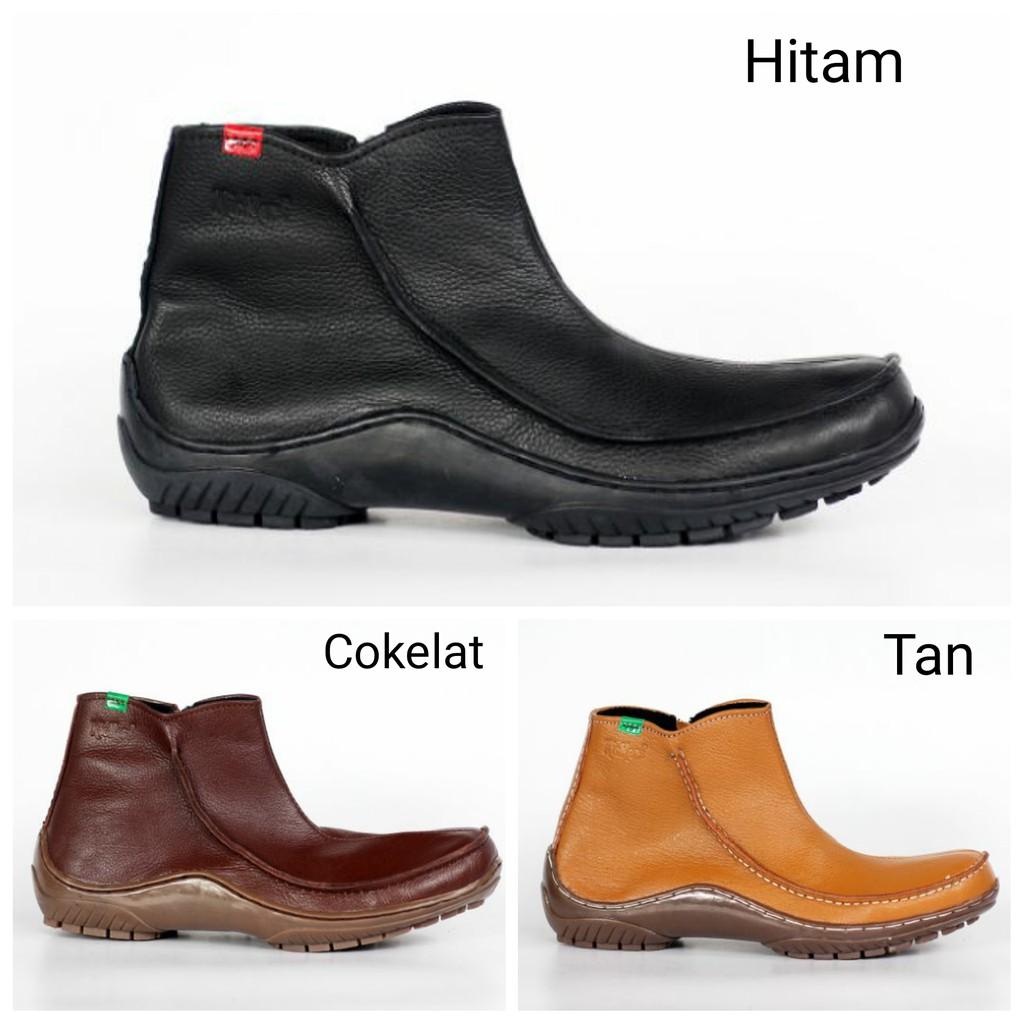 Beli Sepatu Santai Sneakers Humm3r Venus 39 44 Harga Lebih Murah Semi Boots Balado Bersama Teman Shopee Indonesia