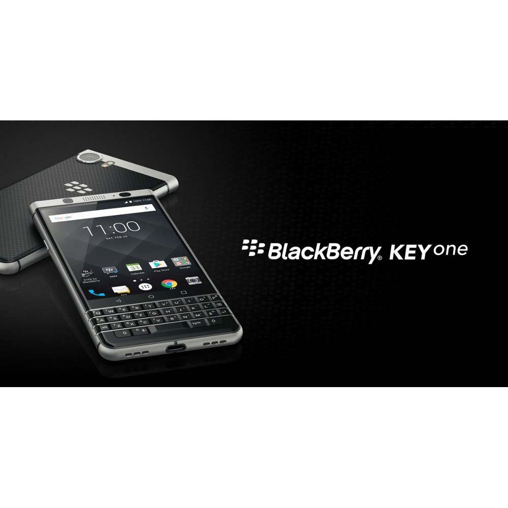 Blackberry Keyone Ram 4gb Rom 64gb Full Black Edition Garansi Resmi Oppo A83 3gb 32gb Cicilan 0 Shopee Indonesia