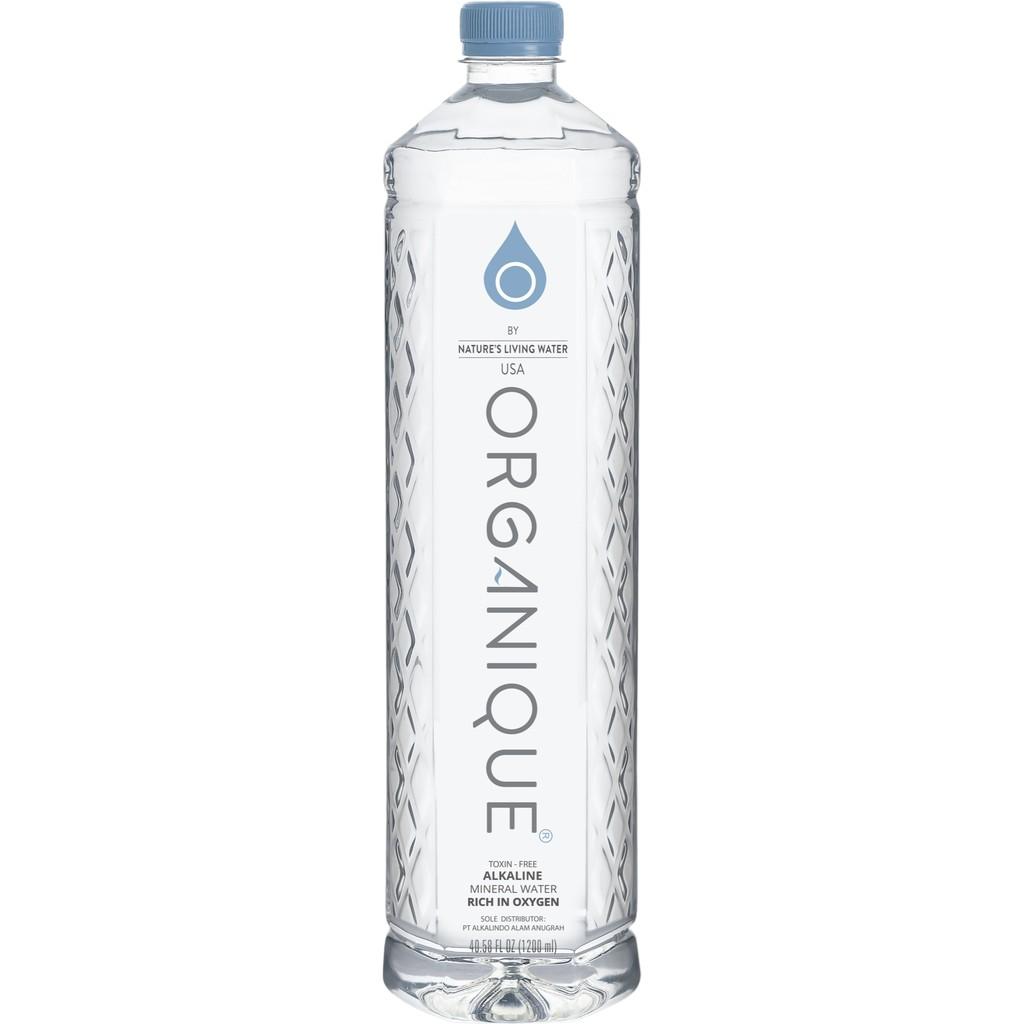 Evian Mineral Water 500 Ml Botol Shopee Indonesia Aqua 1500ml X 12pcs Jabodetabek