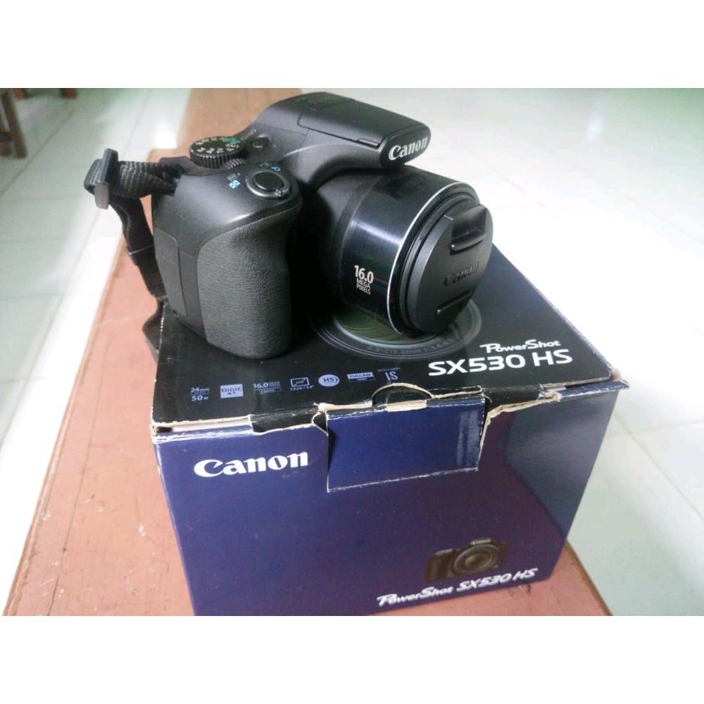 Kamera Canon Sx430 Wifi Bekas Second Berkualitas Shopee Powershot Is Prosumer Indonesia