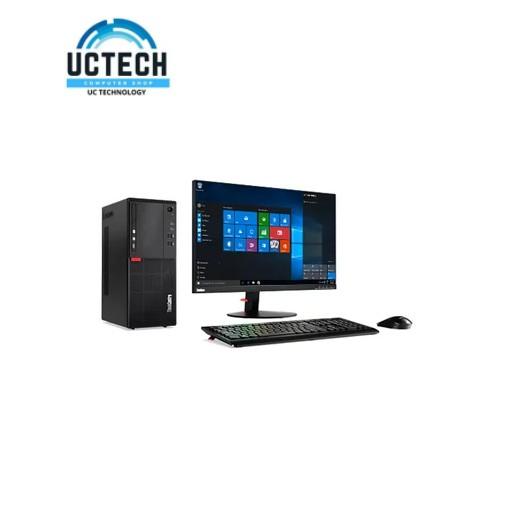 "LENOVO PC V530 11HDS0 3T00 - i5 10400 8GB 1TB HDD 21.5"" WIN 10 PRO"