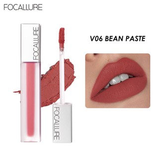 Official Distributor Focallure Long-Lasting & Ultra-Matte Liquid Up Stain Lipstick FA67 Lipstik thumbnail