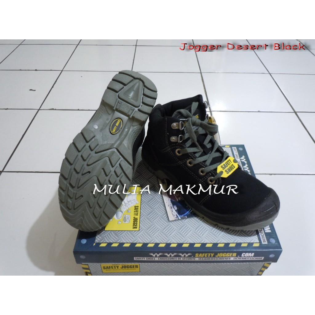 Sepatu Safety Jogger SPEEDY S3  5da86cbdfb
