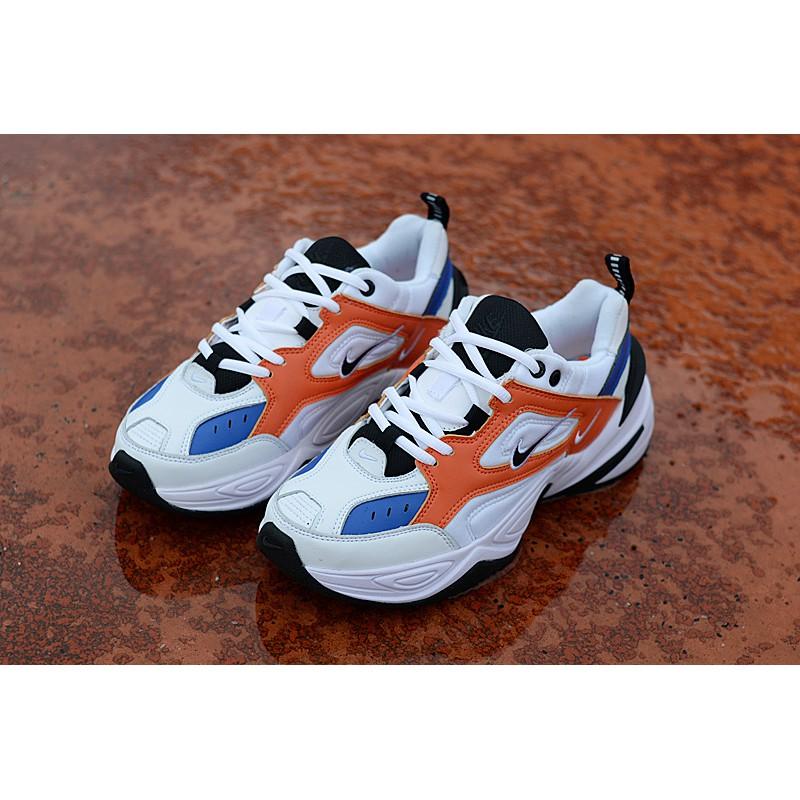 Asombro Adiós colección  READY STOCK*Nike Air M2K Tekno Nike Vintage Fashion Men's and Women's Shoes  36-44 N4   Shopee Indonesia