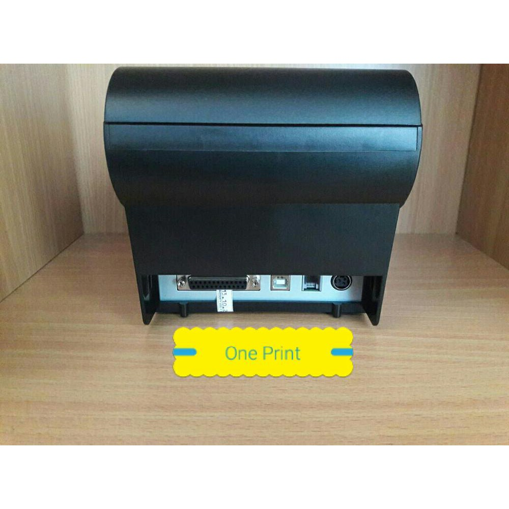 Printer Bluetooth Usb Thermal Kasir 80 Mm Autocuter Shopee Indonesia Baterai Eppos Ep5802ai