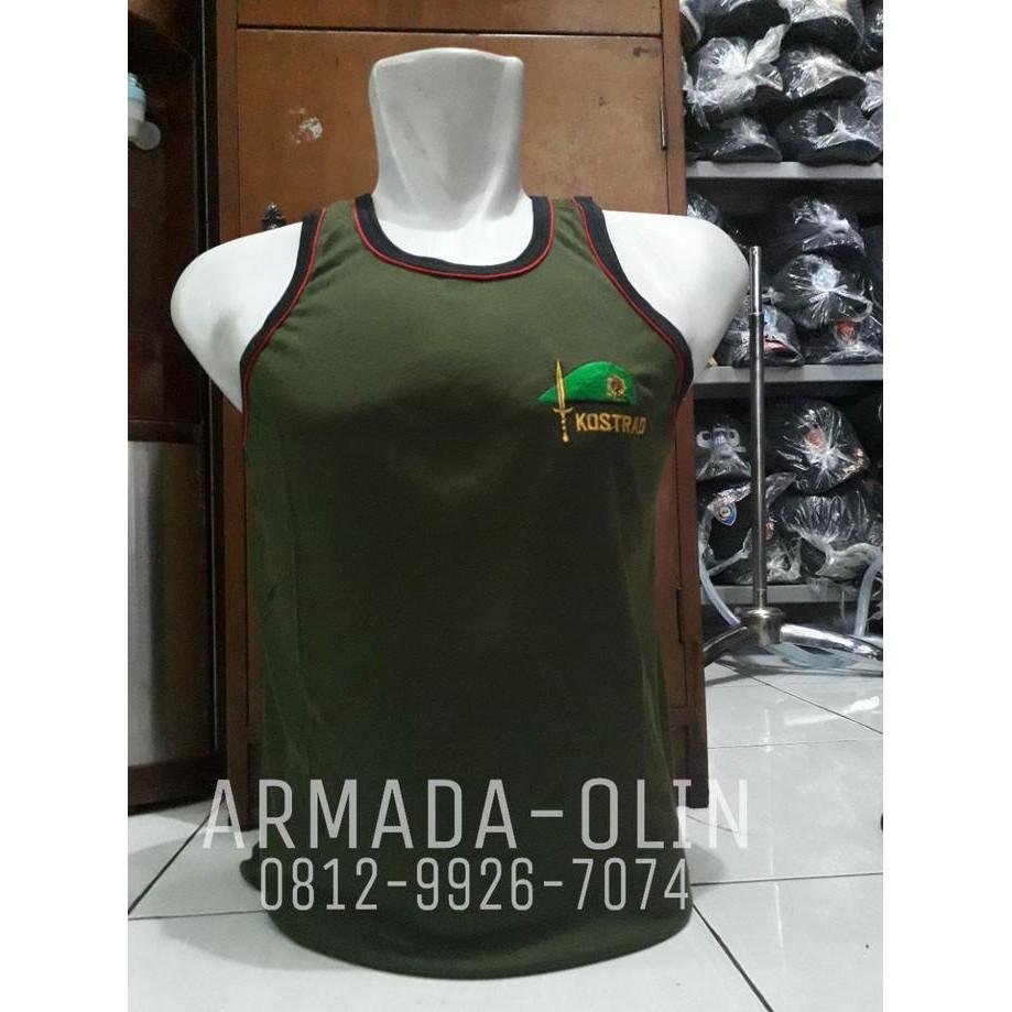Grosir Tanktop Army Import Cn511 Kaos Singlet Cowok Pakaian O474 Pria Oblong Fitness Agree Sport Super Cool Dalam Shopee Indonesia
