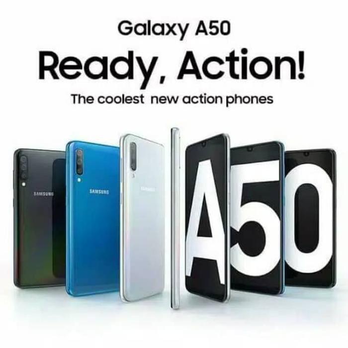 Samsung A50 [ HP / Tablet ]