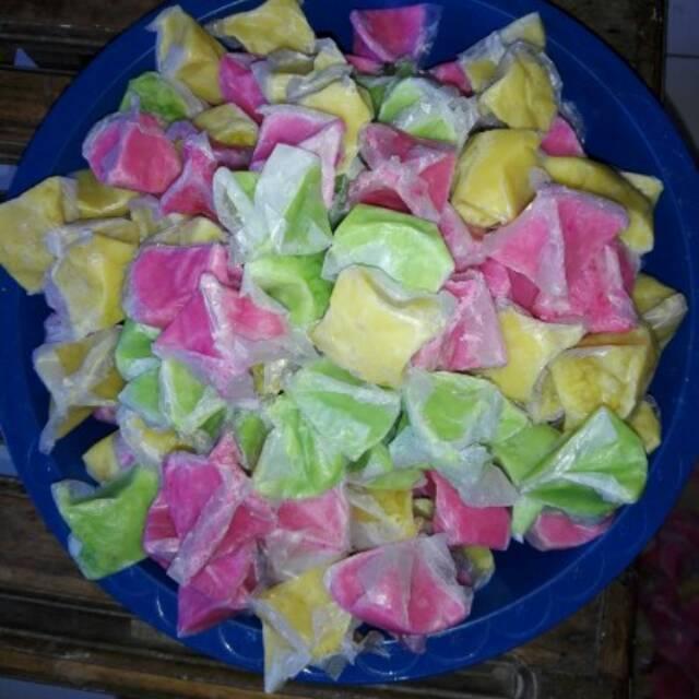Wajik Kletik Kue Tradisional Shopee Indonesia
