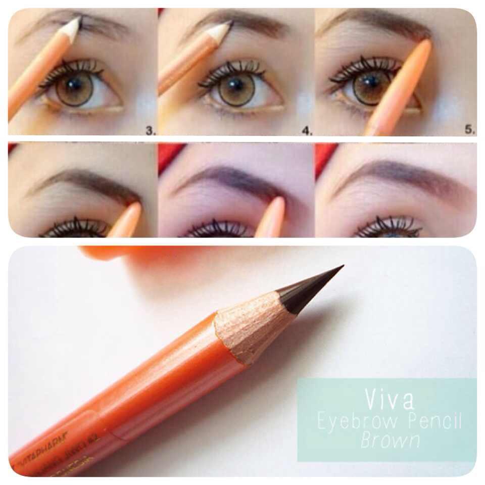 Fanbo Pensil Alis Ori Shopee Indonesia Ql Eyebrow Cream 15gr