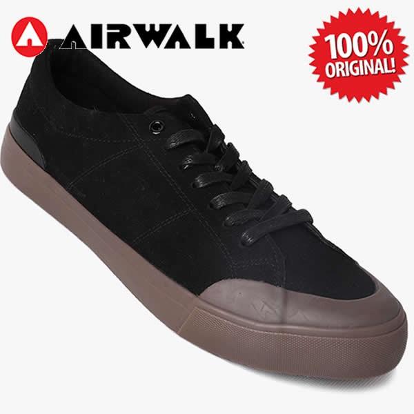 ORIGINAL Airwalk Horton Men s Sneakers Shoes  93d09f6649