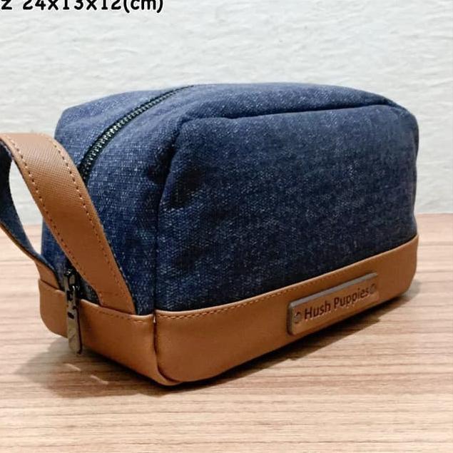 bcabe323430 handbag hushpuppies - Temukan Harga dan Penawaran Clutch Online Terbaik -  Tas Pria Mei 2019