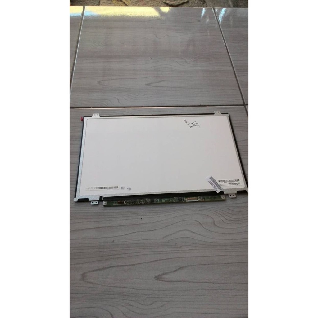 Lcd Led Laptop Hp Probook 440 G4 446 G3 640 G2 Shopee Indonesia Baru I5 7200u Layar 140inch Windows 10 Pro