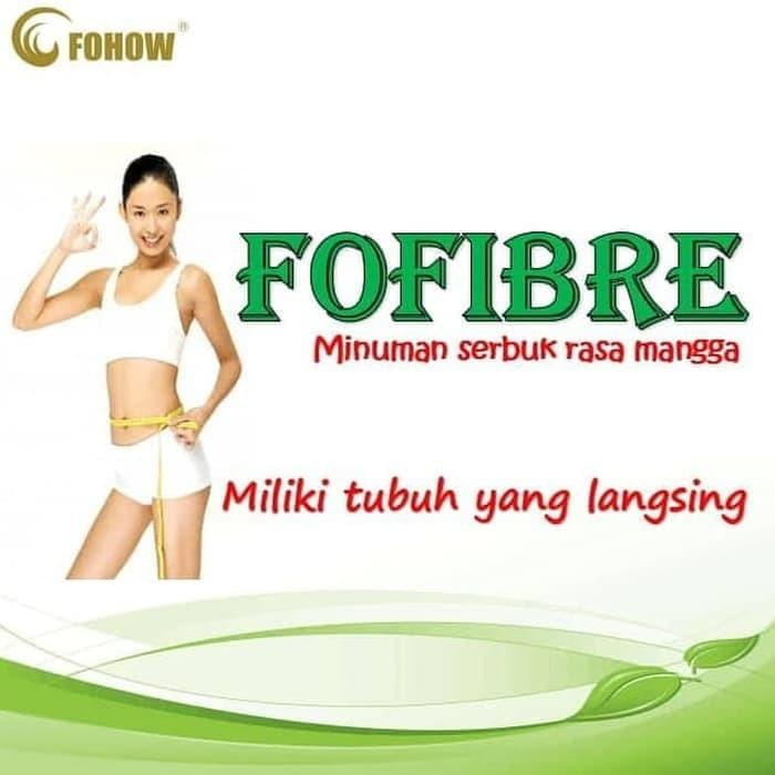 FoFibre Fohow Original 100% OBAT DIET TERBAIK