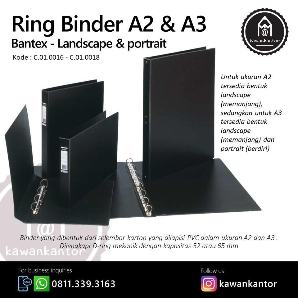 Bantex Pocket Flipover Presentation Binder A3 Potrait 10pcs 2037 Multiring Joger 26 Ring 25mm B5 Air Asin 1328 12 08 Shopee Indonesia
