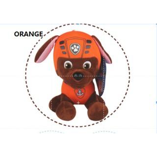 boneka anjing kartun paw patrol bahan plush lembut ukuran 20cm | shopee indonesia