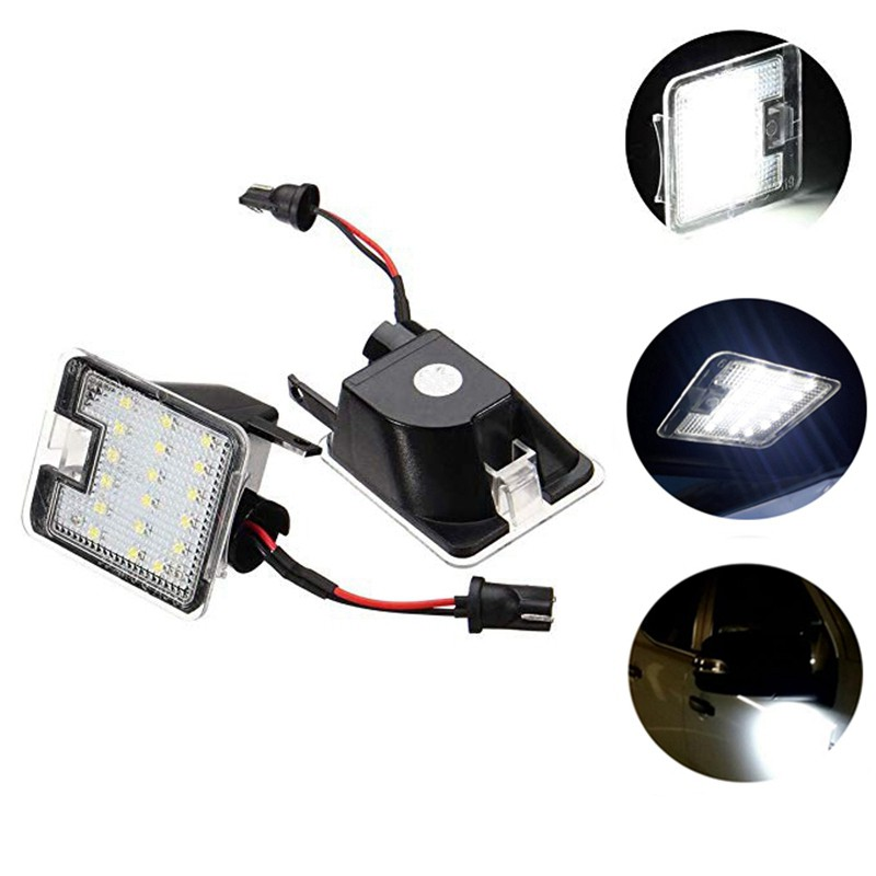 Kuga 2008-2012 Left Mirror Indicator Light