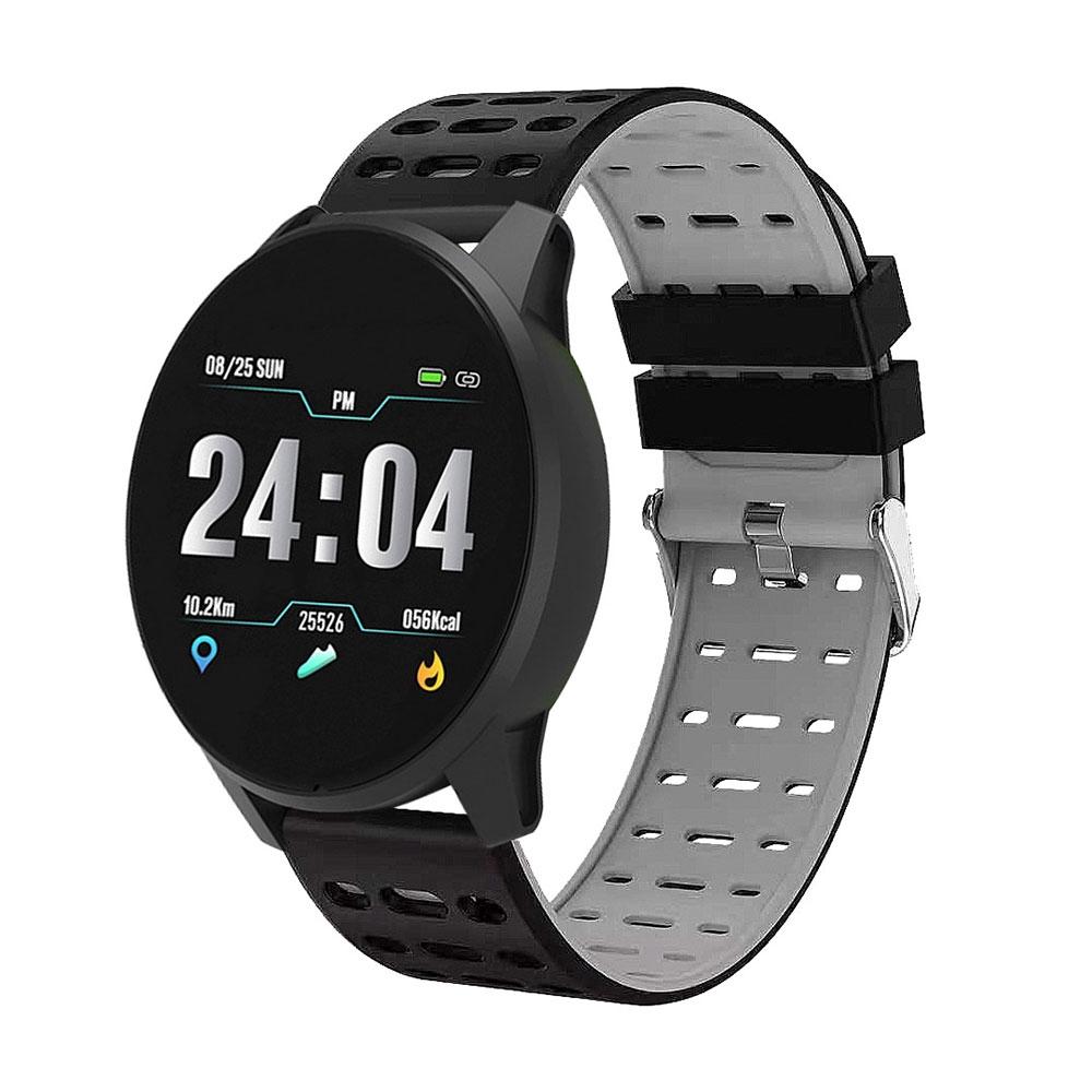 Jam Tangan SKMEI Olahraga Smartwatch Bluetooth - DG1245 BL | Shopee Indonesia