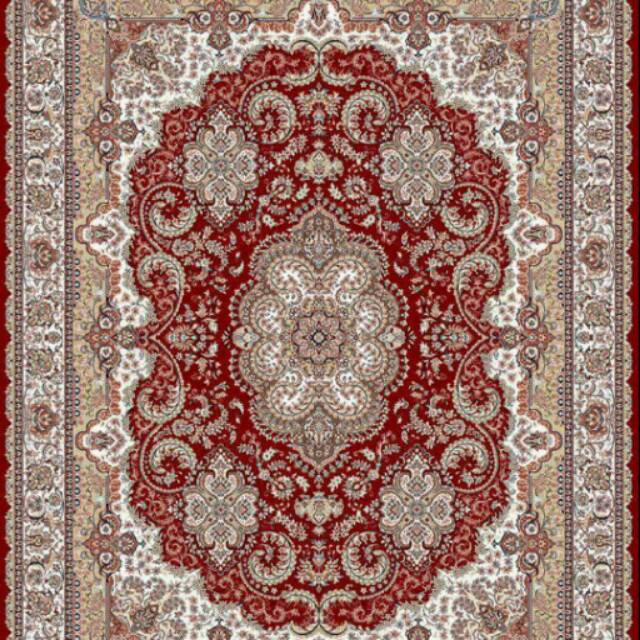 Karpet persia produk berkulitas dunia   Shopee Indonesia