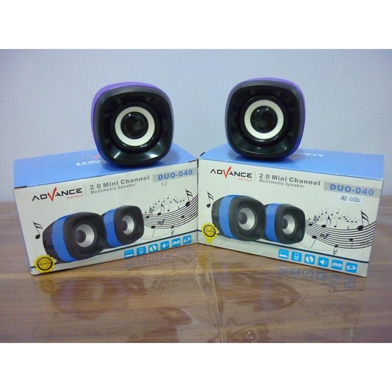 [Bayar Di Tempat]Mini Speaker Kabel Kolom Komputer 2.1 | Shopee Indonesia