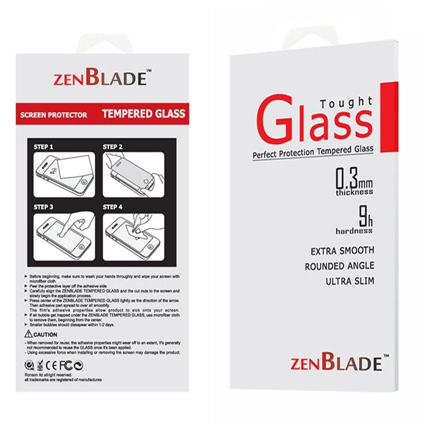 ZenBlade Tempered Glass Samsung Galaxy S4 Mini