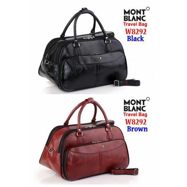 BTML COLL - Travel Bag Gucci D8260 / TAS TRAVEL MURAH / KOPER FASHION | Shopee Indonesia
