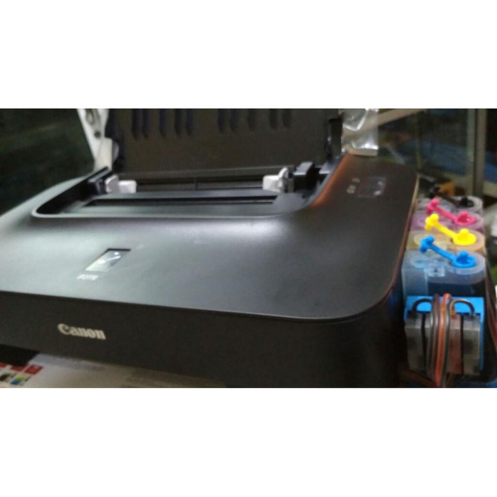 Printer Epson L310 Print Only V Ink Used Photo Quality Shopee Fast Magenta 70ml Ultimate Plus Uv Khusus L Series 6 Warna L800 L850 L1800 Indonesia