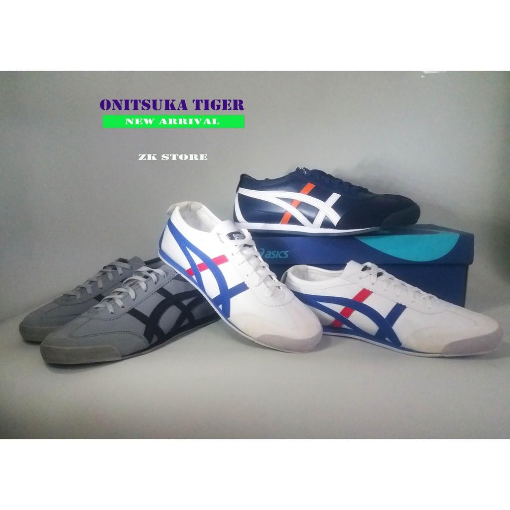 Sepatu Onitsuka Tiger Mexico Sepatu Terlaris  8fbec13d6a