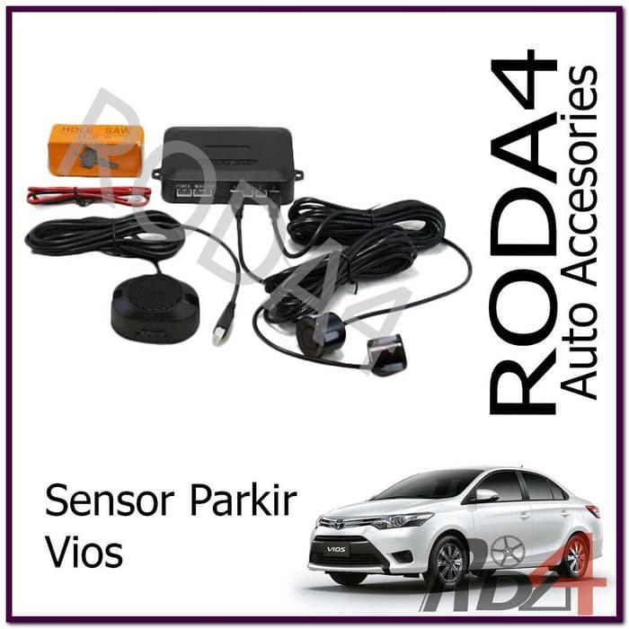 Sensor Parkir Mobil 2 Titik Universal Datsun Go sparepart | Shopee Indonesia