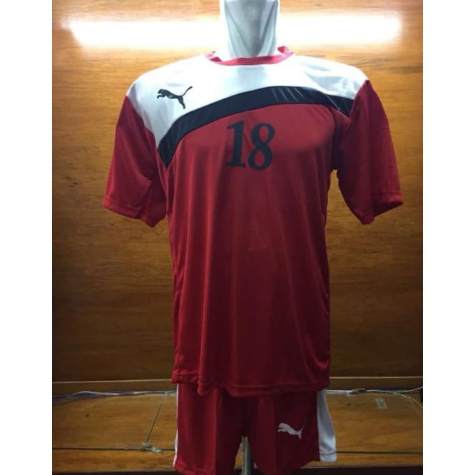 Stok Terbatas!! Baju Jersey Kaos Setelan Futsal Murah Bagus Adidas Nike  Puma  ed750fc847