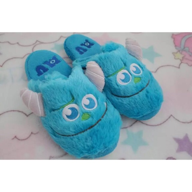 2462c0c7a3037 Sandal Boneka SULLEY monster university kode SB0019