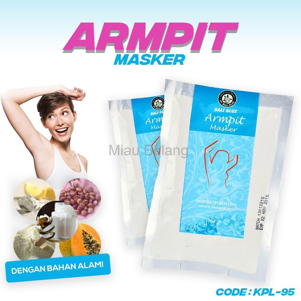 Face Body Masker Bali Alus 100gr Shopee Indonesia Mask Wajah Badan