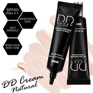 Skintalk DD Cream Natural SPF50+ PA++++ 30ml thumbnail