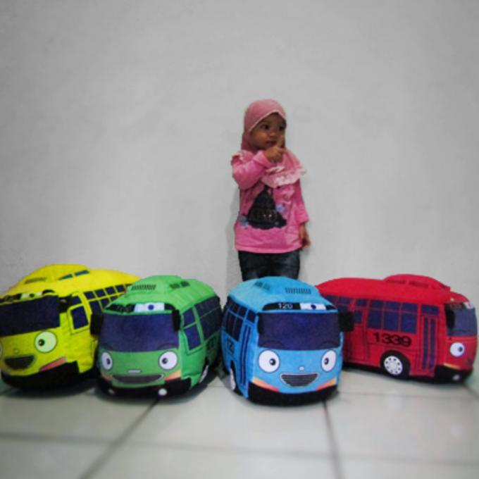 Boneka Mobil Tayo Besar Ukuran Xl - Daftar Harga Terlengkap Indonesia c82313d6ed