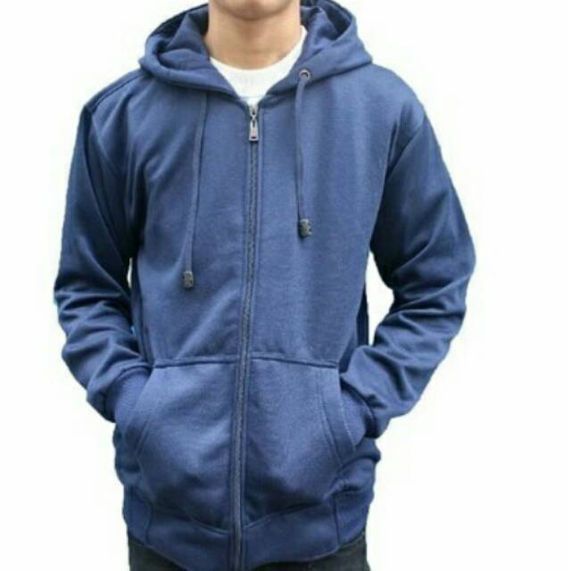 41f9c825c Jaket sweater pria polos /Sweater polos
